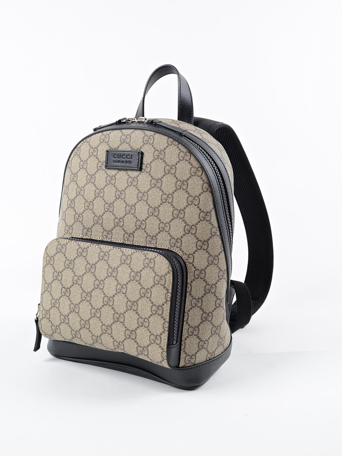 Picture of Gucci | Gg Supreme Backpack