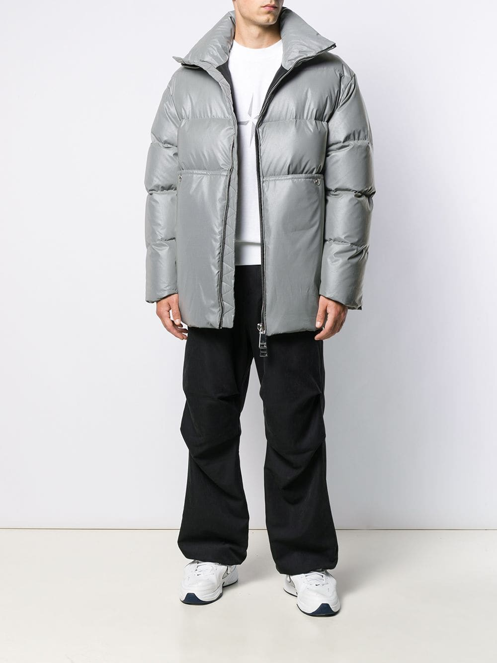 Picture of Khrisjoy   Puffer Jacket