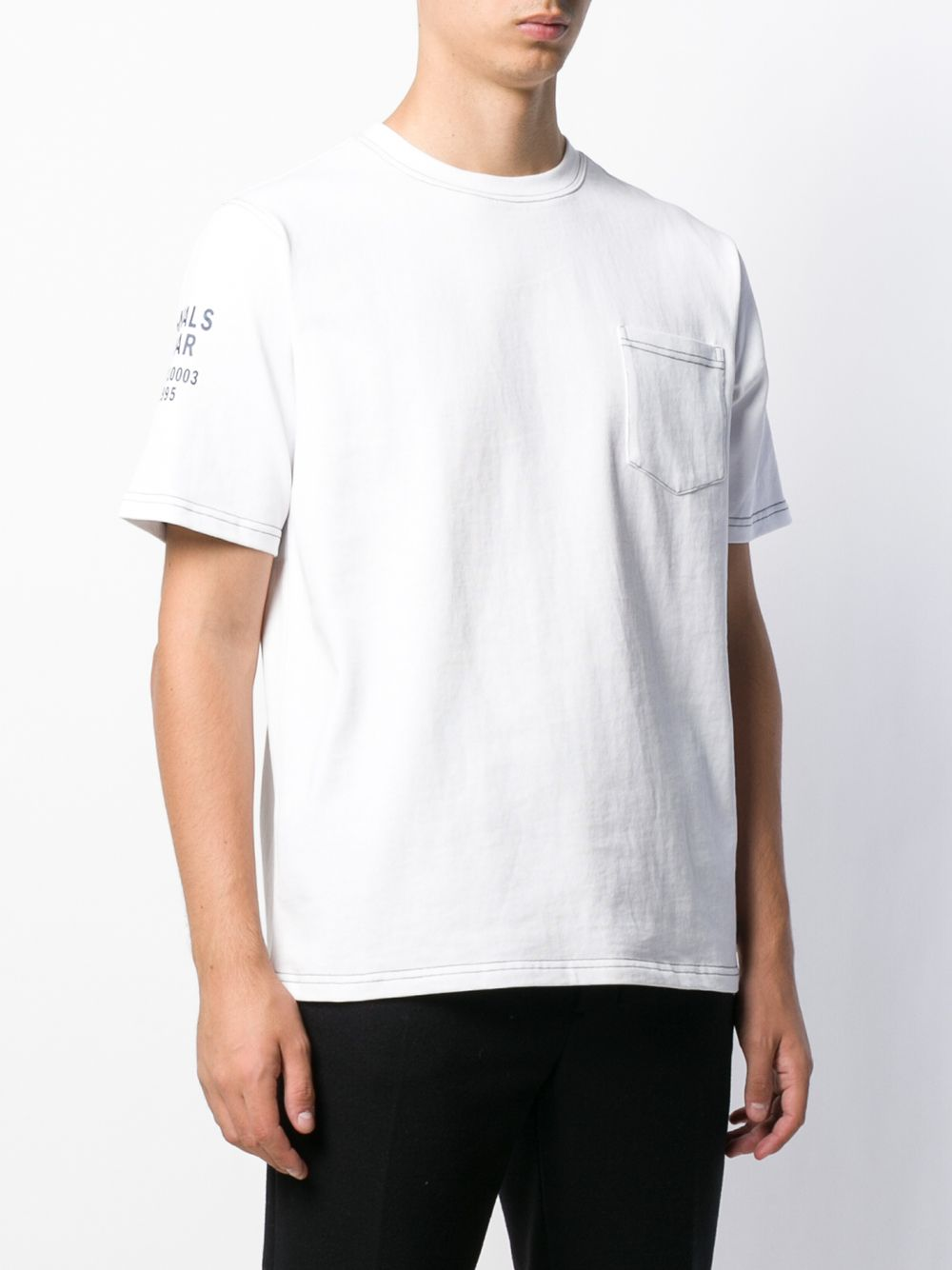 Immagine di U.P.W.W. | Pocket Tee