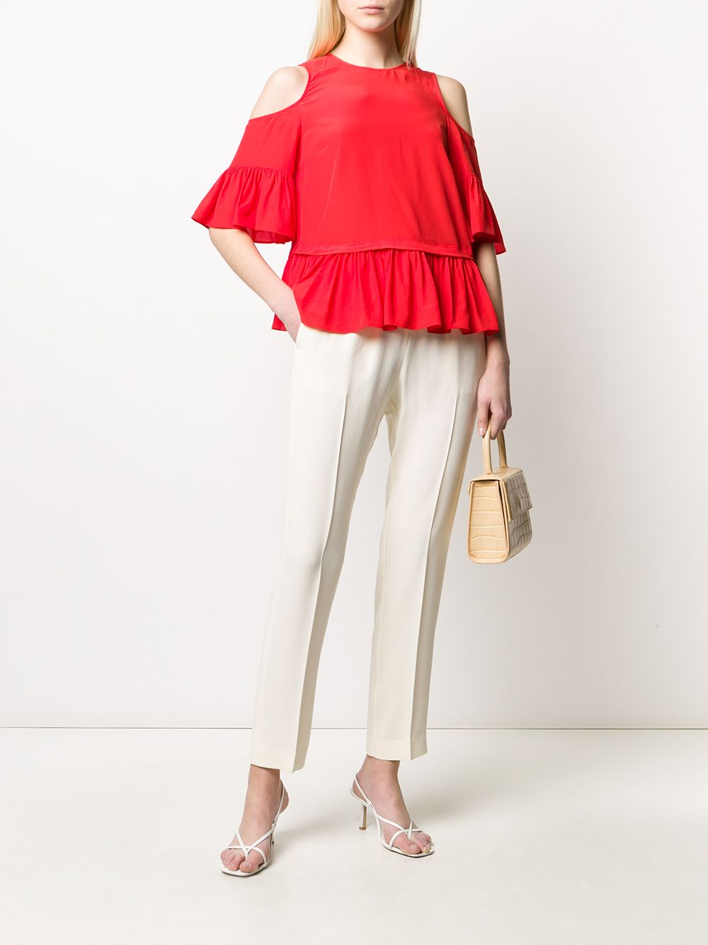 Picture of Twin Set   Trousers