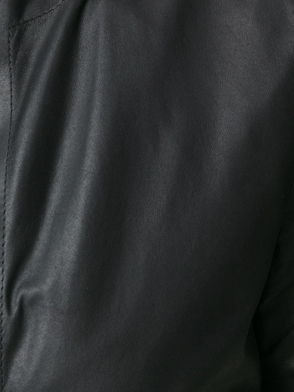 Picture of Drome | Leather Coat