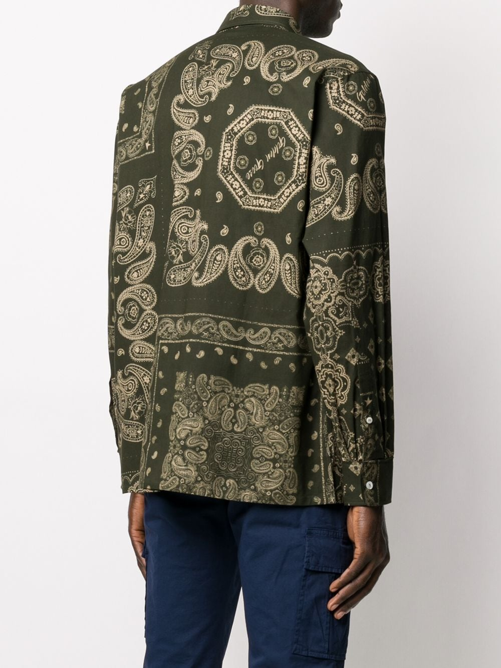 Immagine di Golden Goose | Shirt Houston