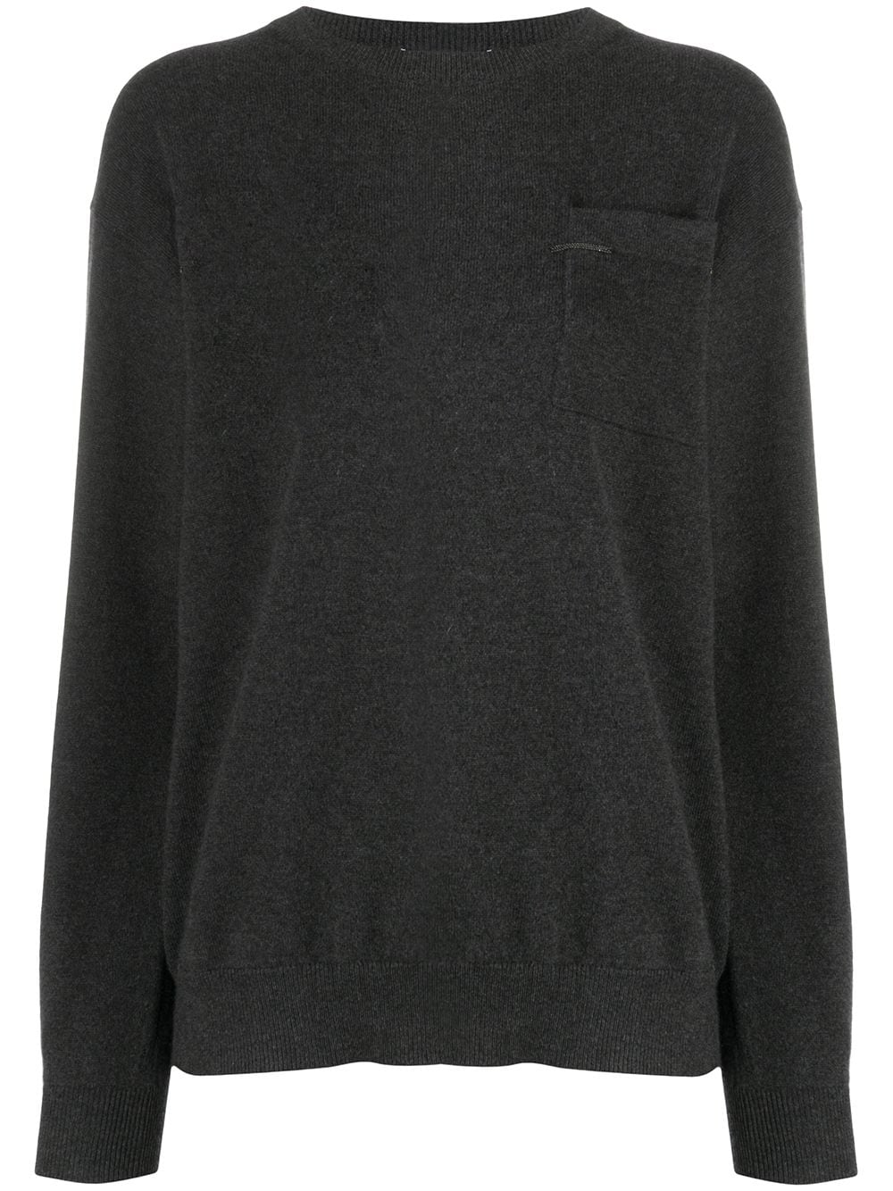 Picture of Brunello Cucinelli | Round Neck Pull