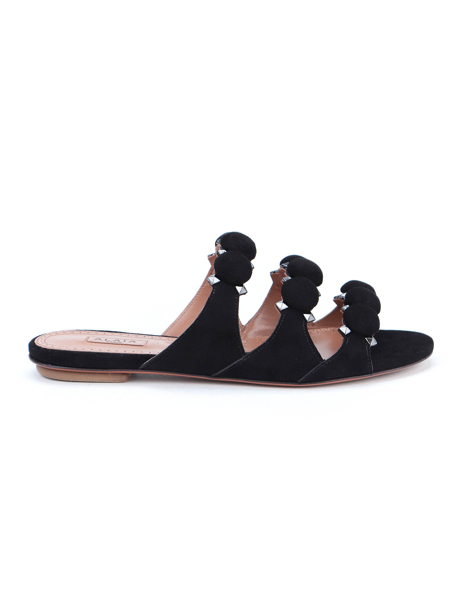 Picture of Alaia | Mules