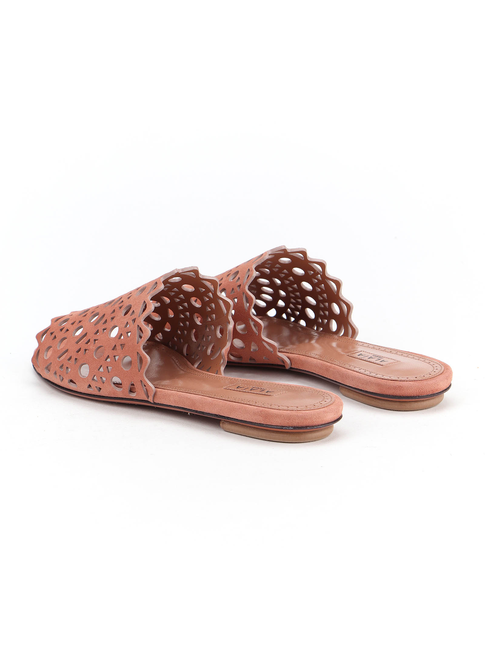 Picture of Alaia   Mules