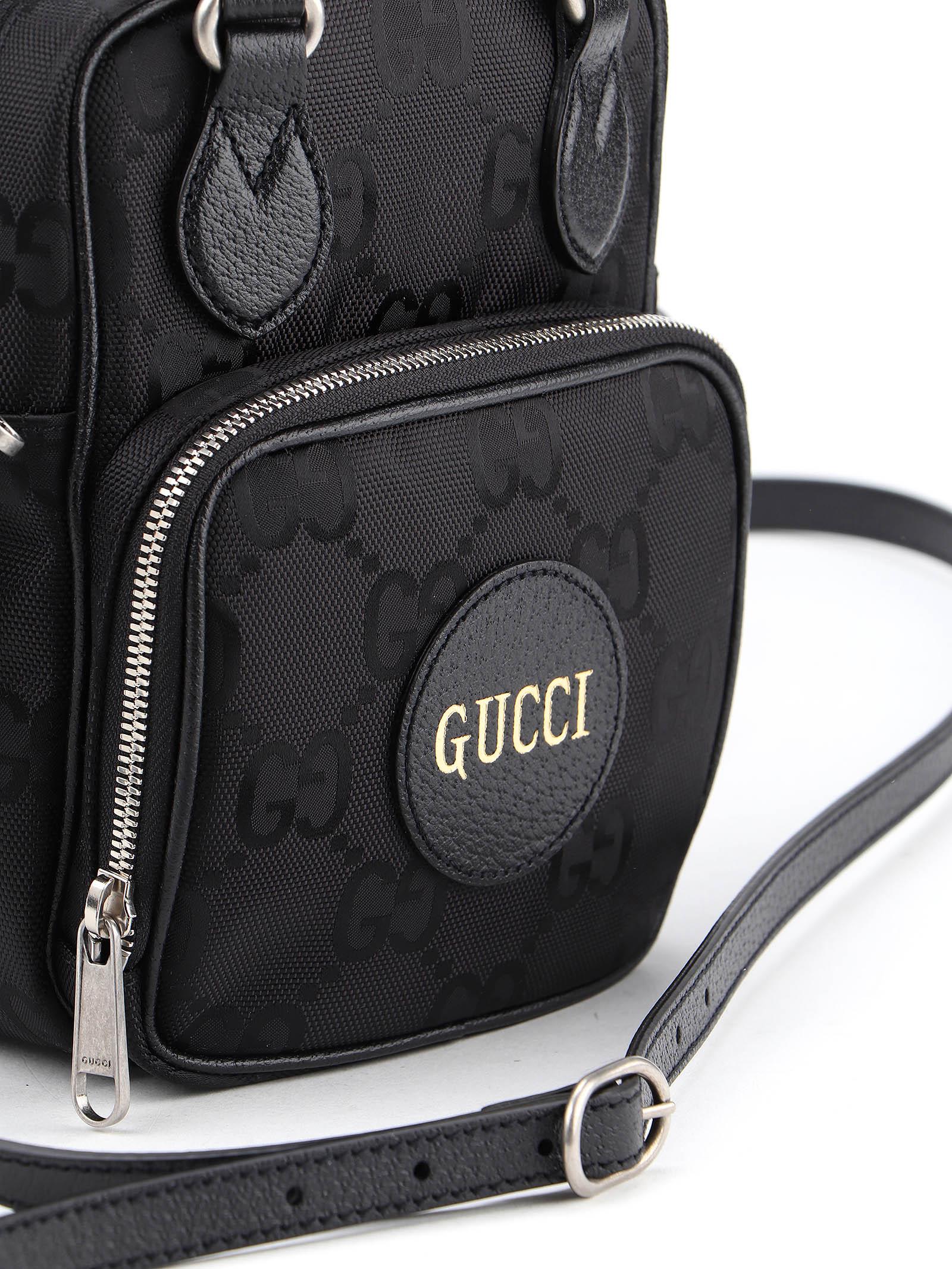 Immagine di Gucci | Nylon Gg Messenger