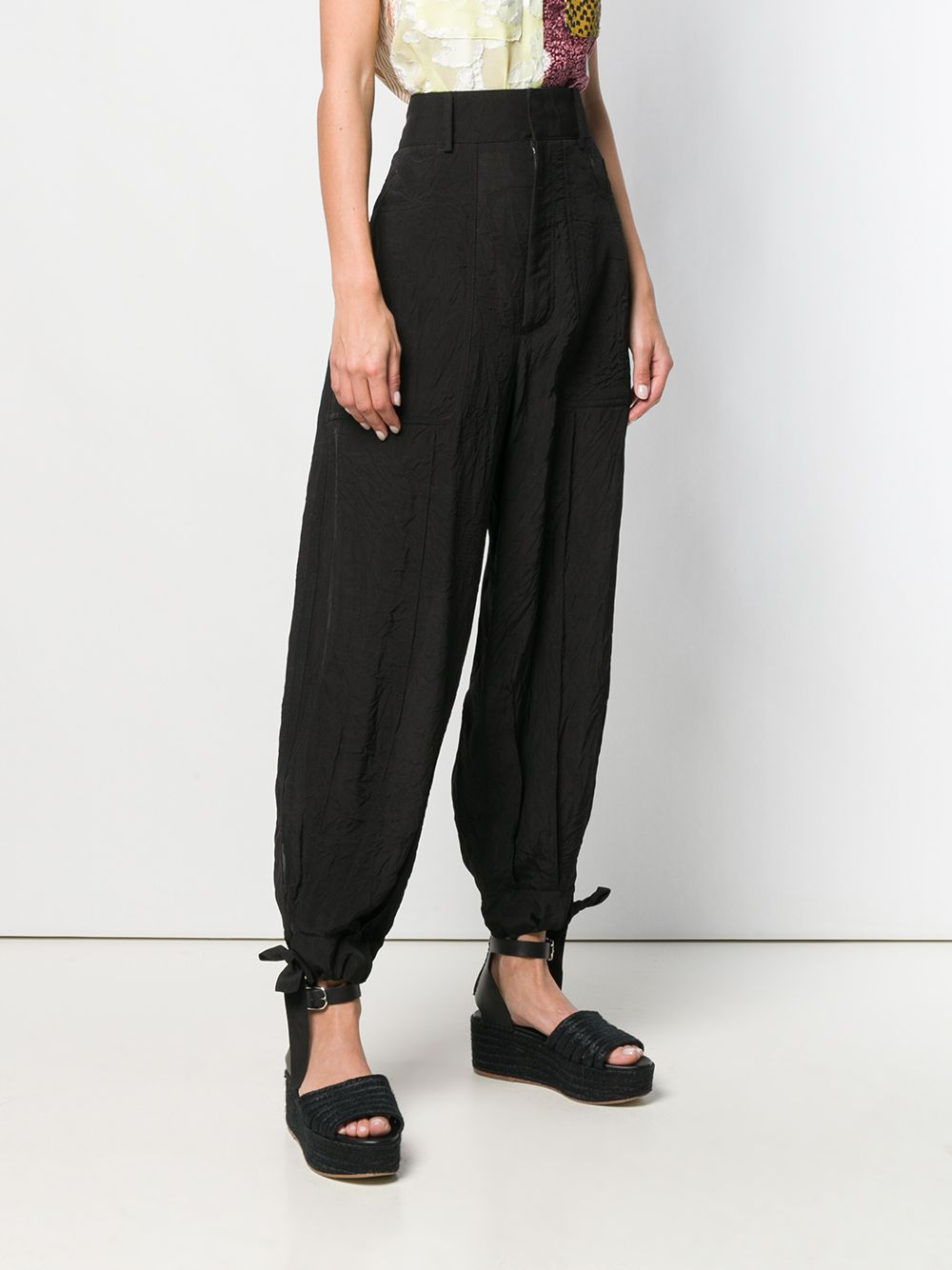 Picture of Loewe | Balloon Trousers