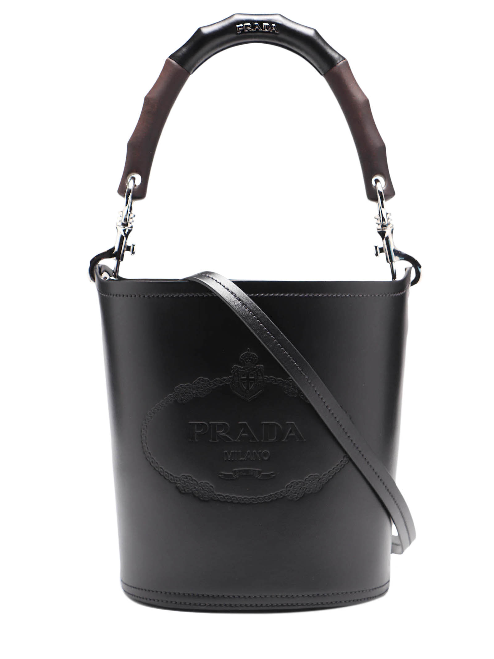 Immagine di Prada | Bucket Bag Leather