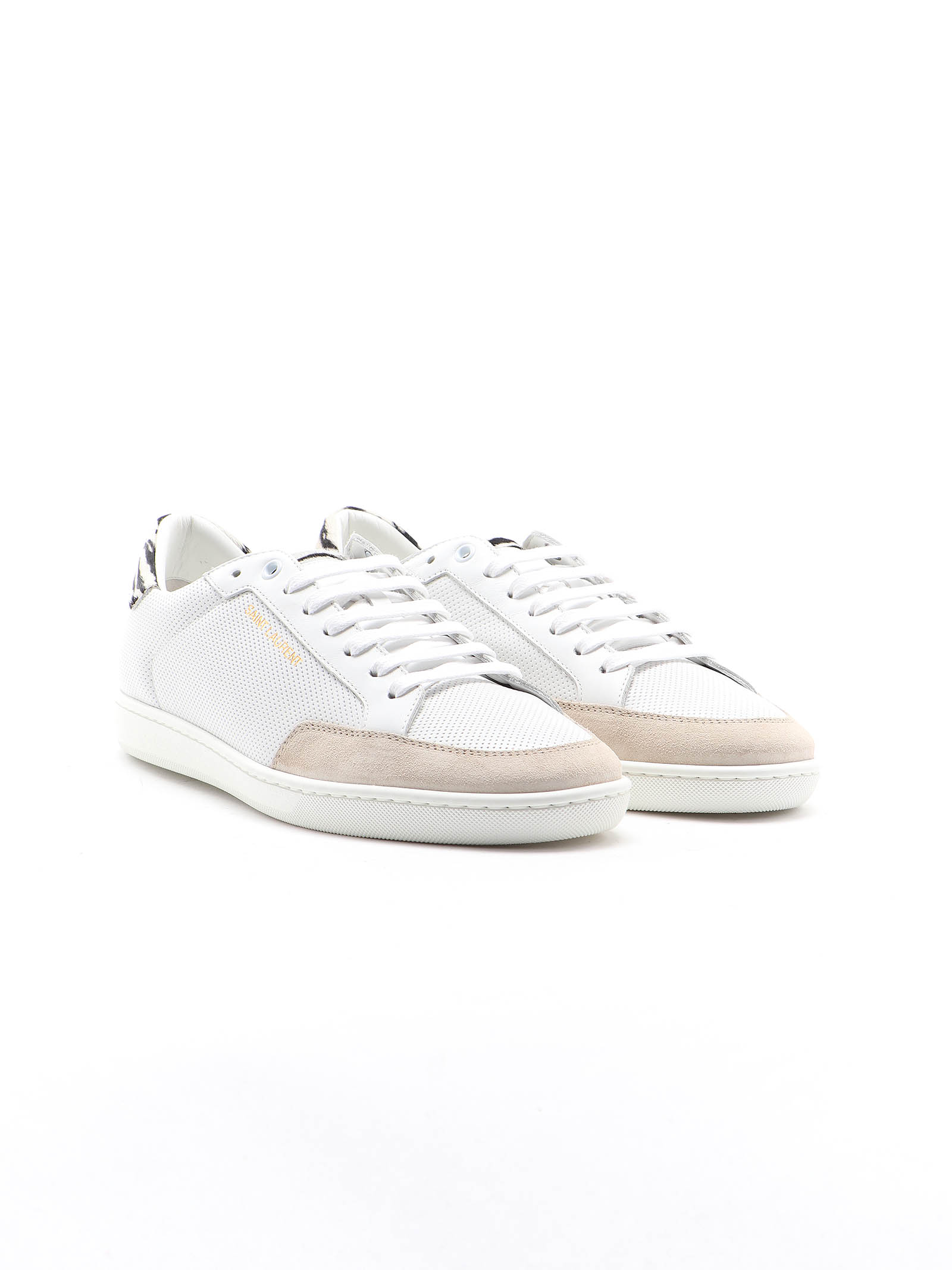 Picture of Saint Laurent | Sl/10 Low Top Sneaker