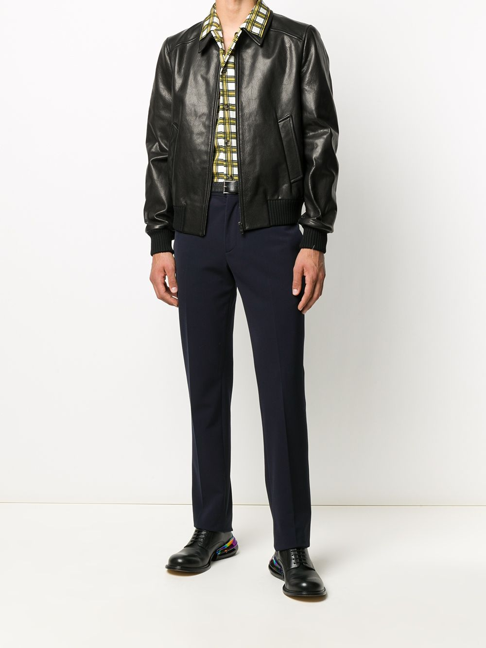 Immagine di Prada | Bomber Jkt Leather