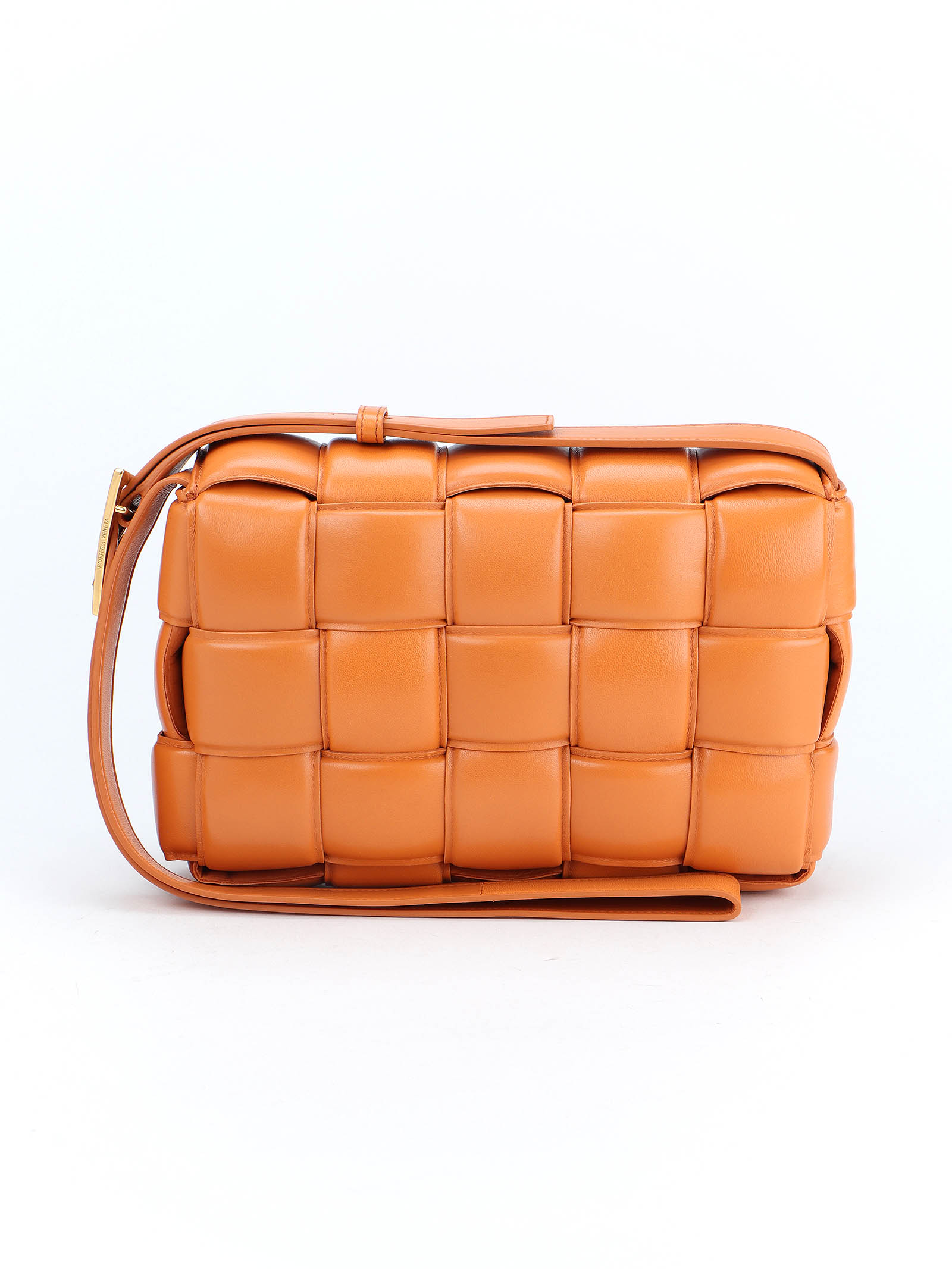 Picture of Bottega Veneta | Padded Cassette Bag