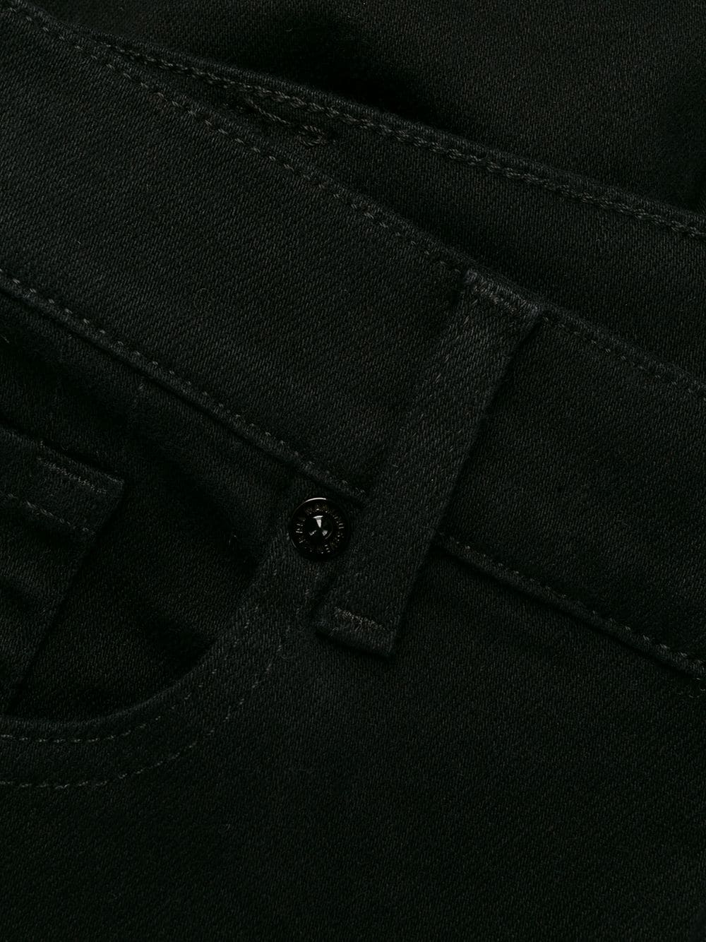 Immagine di 7 For All Mankind   Relaxed Skinny Jeans
