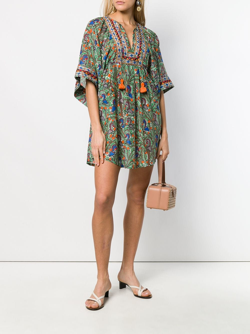 Picture of Tory Burch | Beach Tunic