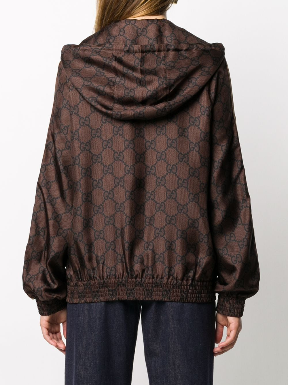 Immagine di Gucci | Gg Hooded Zip