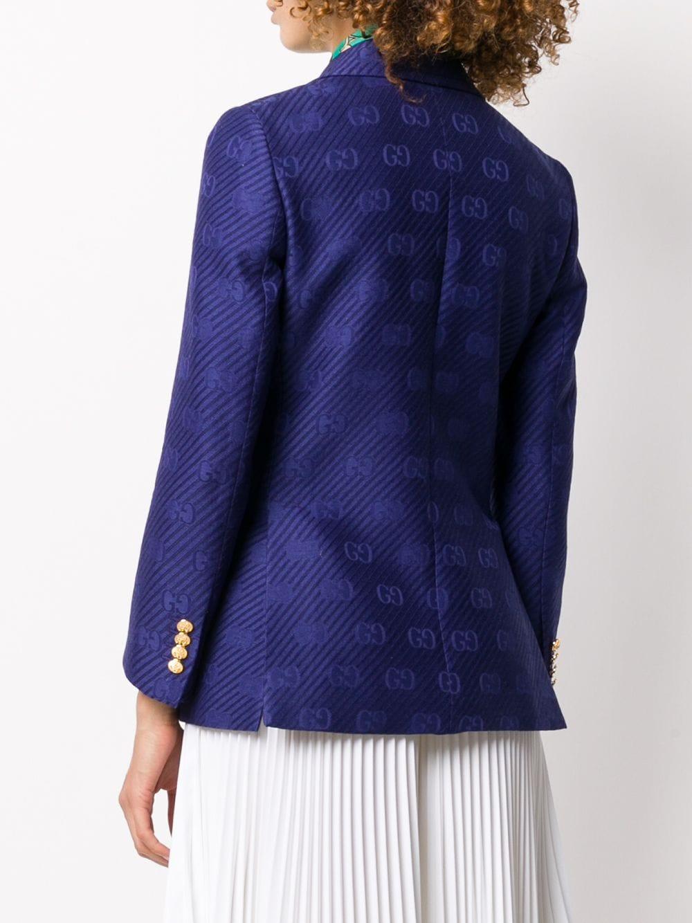 Immagine di Gucci | Jacket Gg Diagonal
