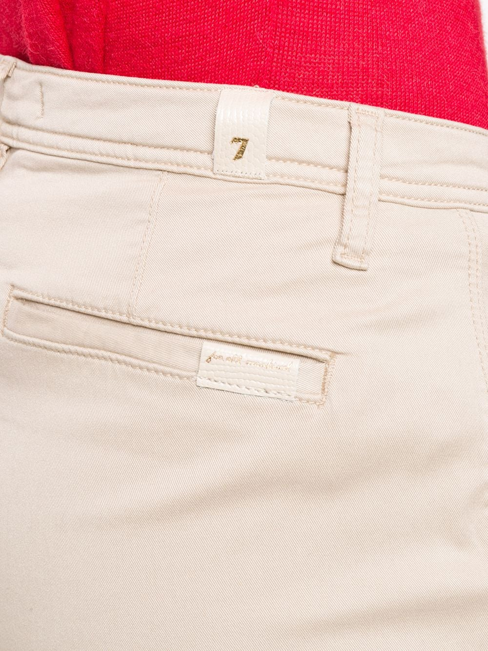 Picture of 7 For All Mankind | Cargo Chino