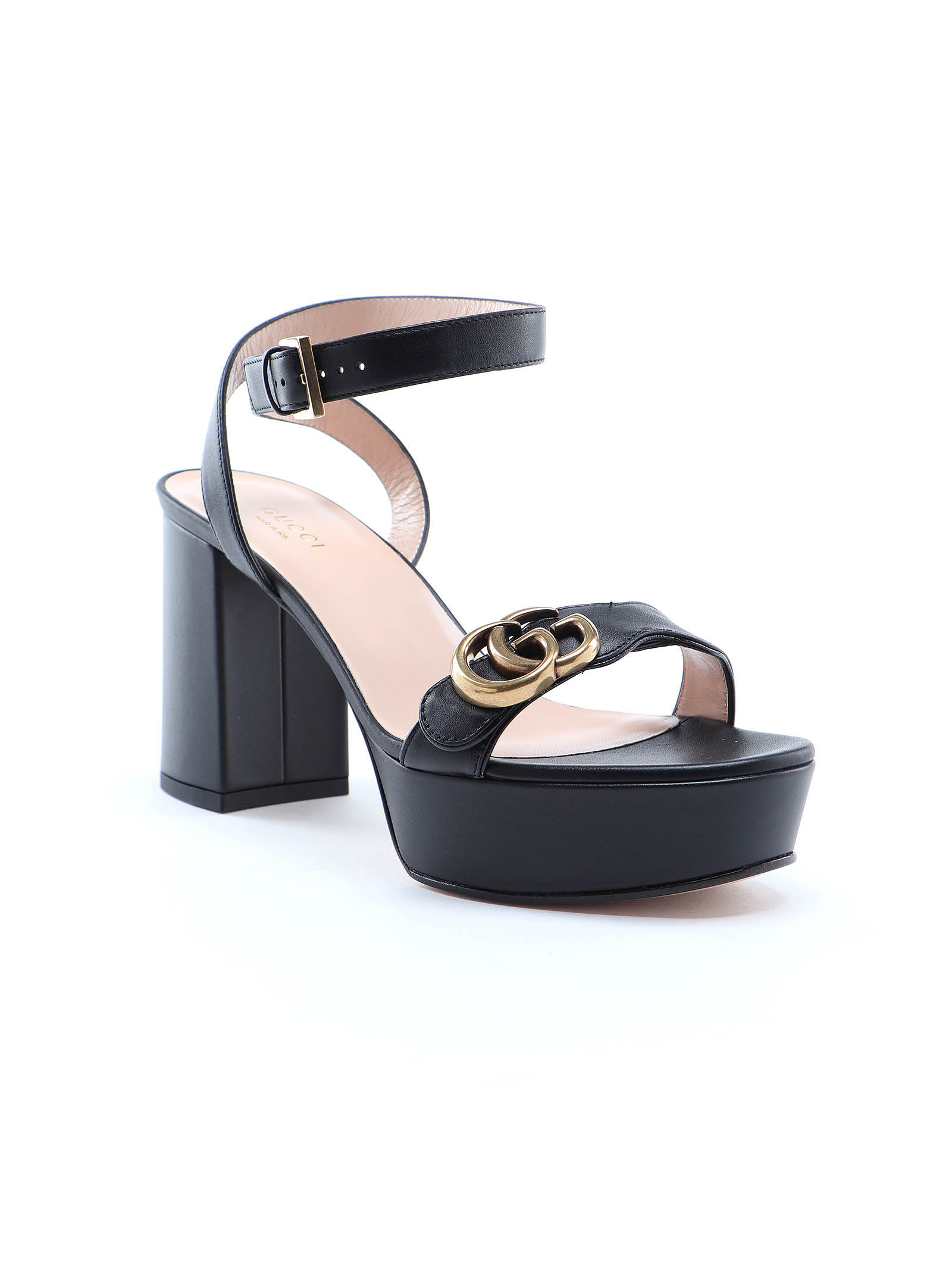 Picture of Gucci | Gg Marmont Sandal