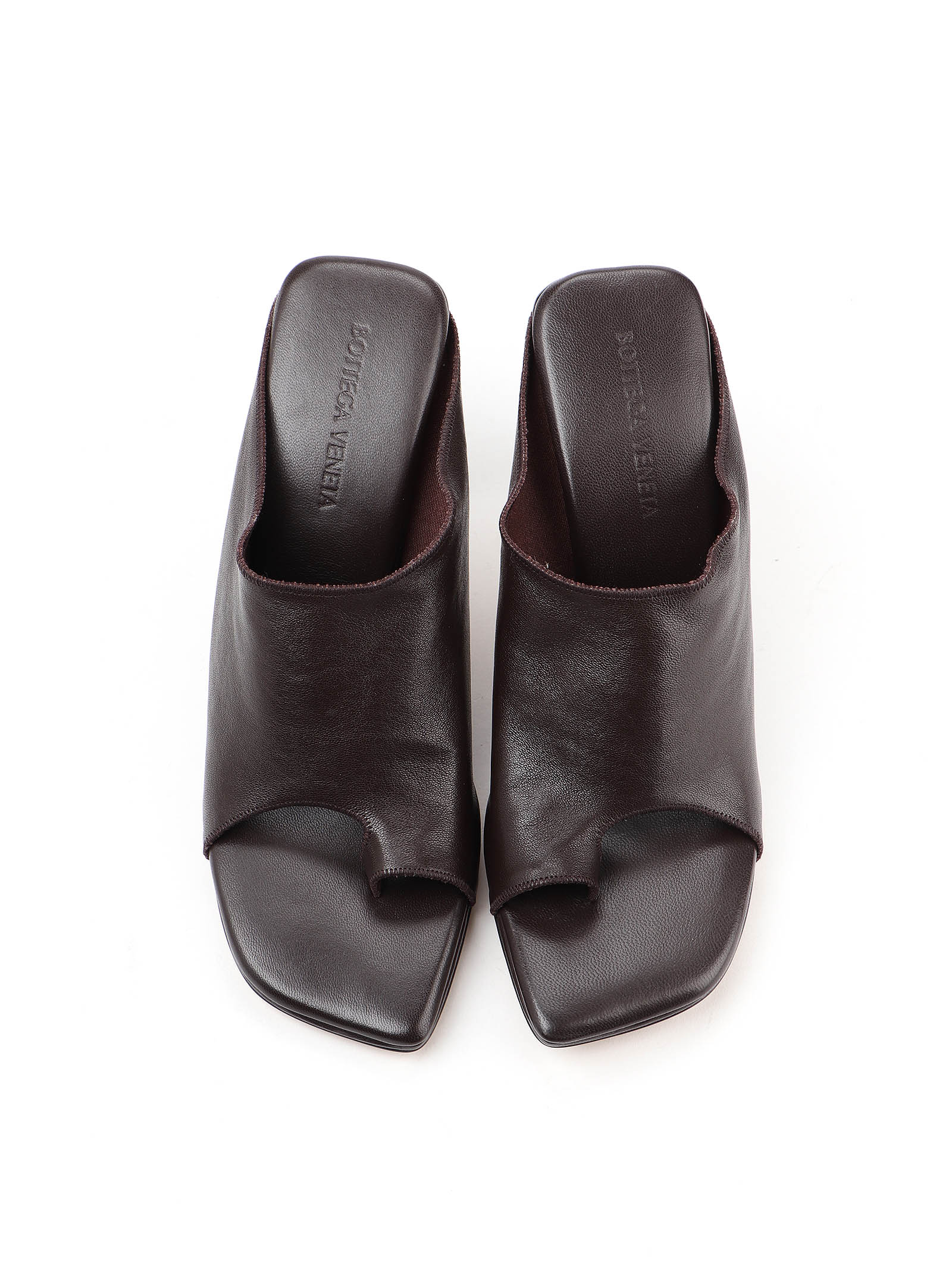 Picture of Bottega Veneta | Sandal