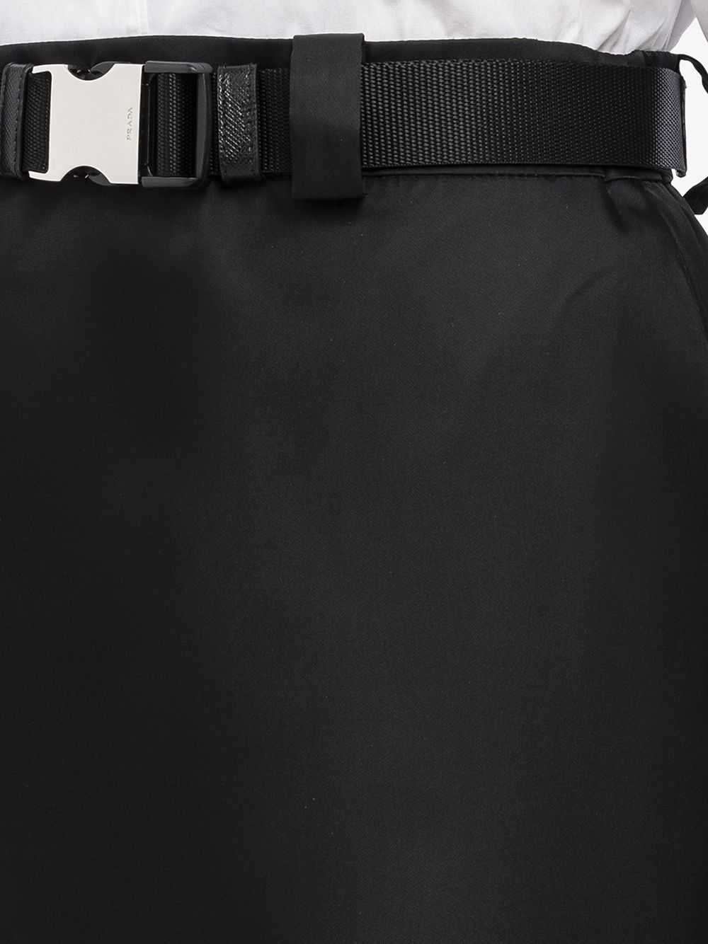Immagine di Prada | Skirt Re-Nylon