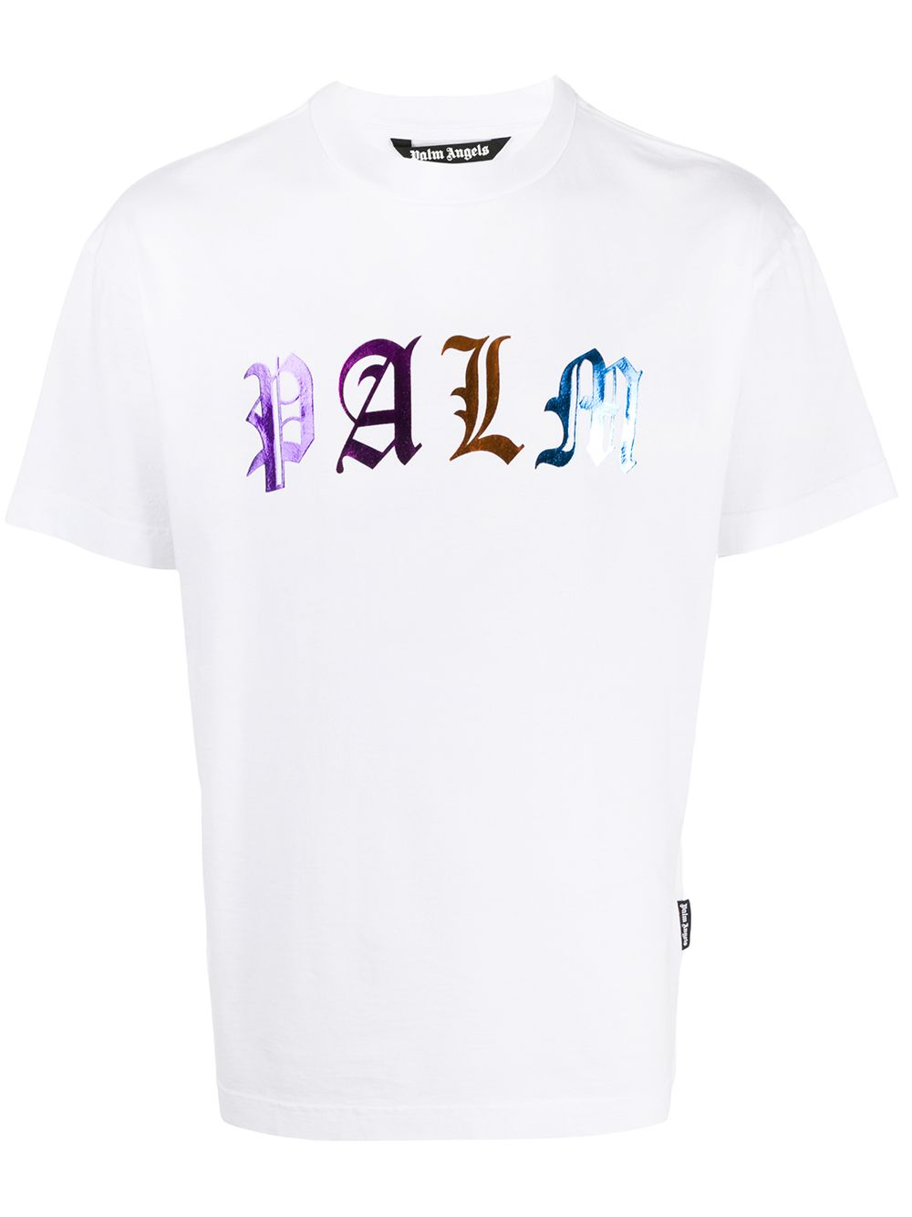 Immagine di Palm Angels | Gothic Logo Tee