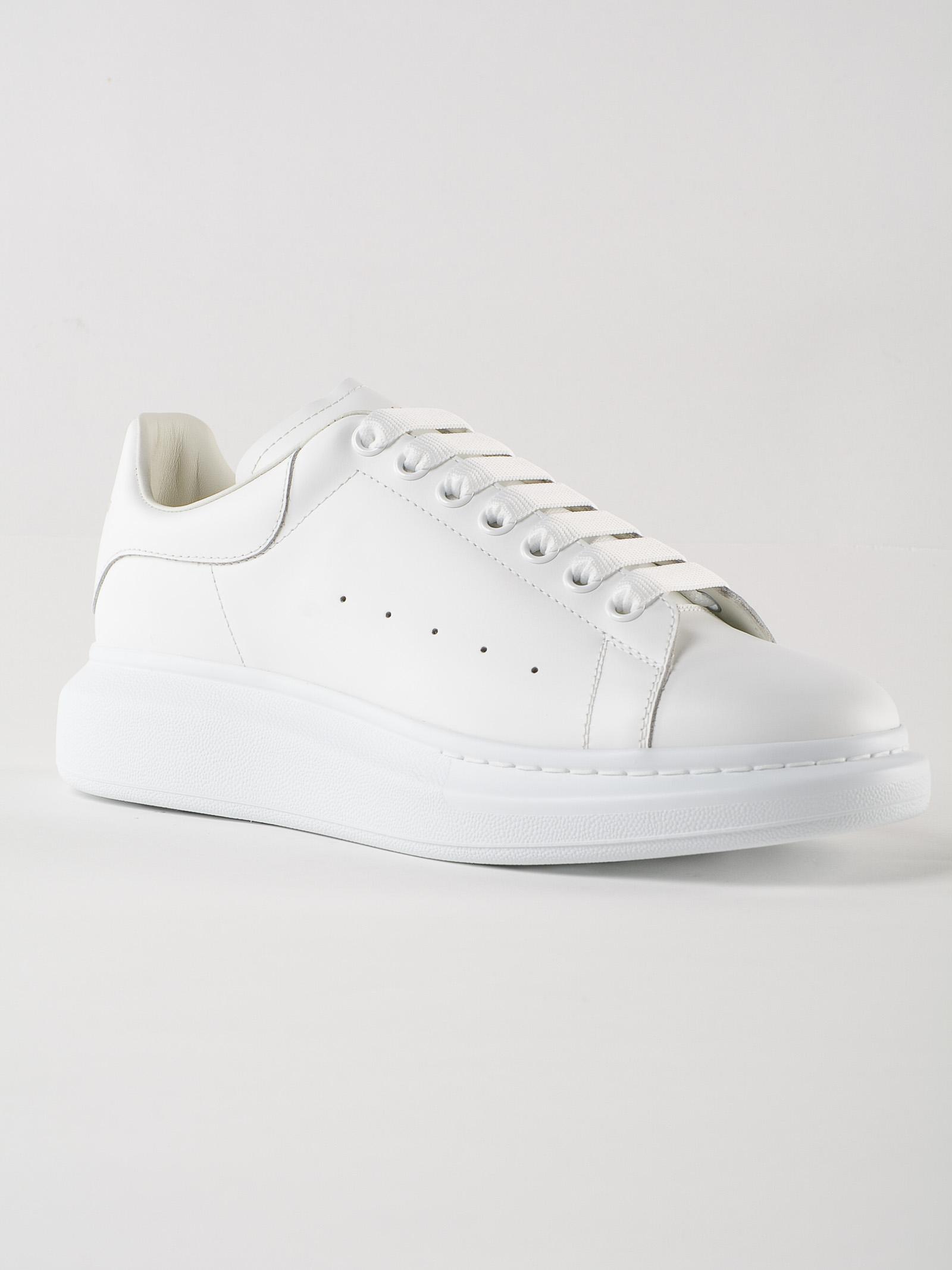 Picture of Alexander Mcqueen | Sneakers Oversize