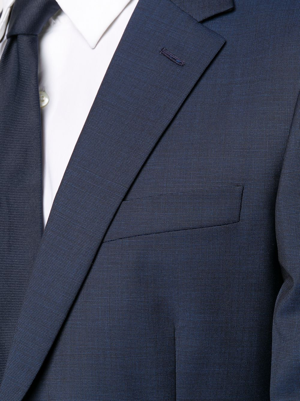 Picture of Prada | Single Breasted Suit