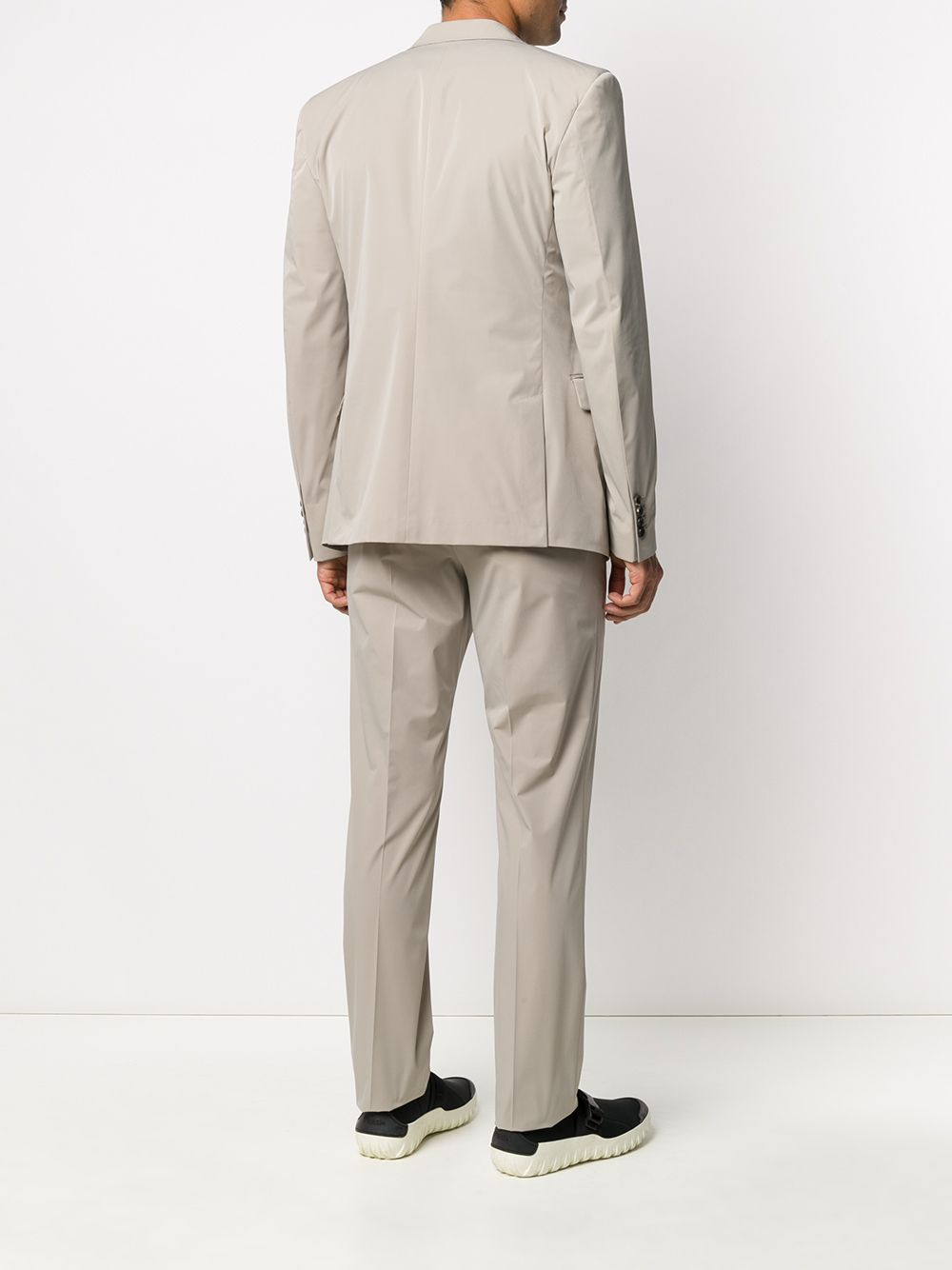 Picture of Prada | Suit Tecno Popeline Stretch
