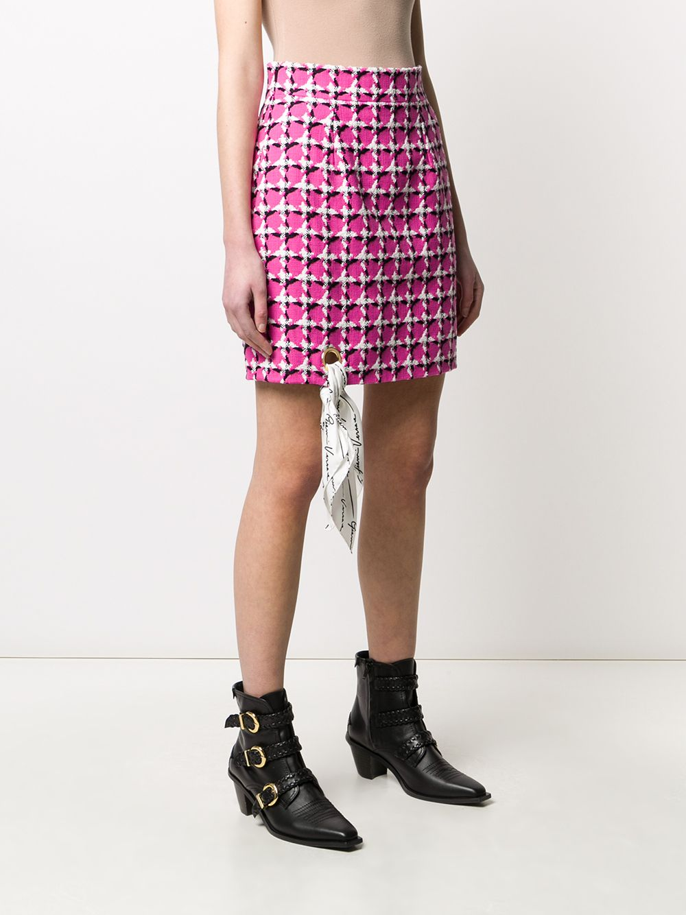 Picture of Versace | Skirt