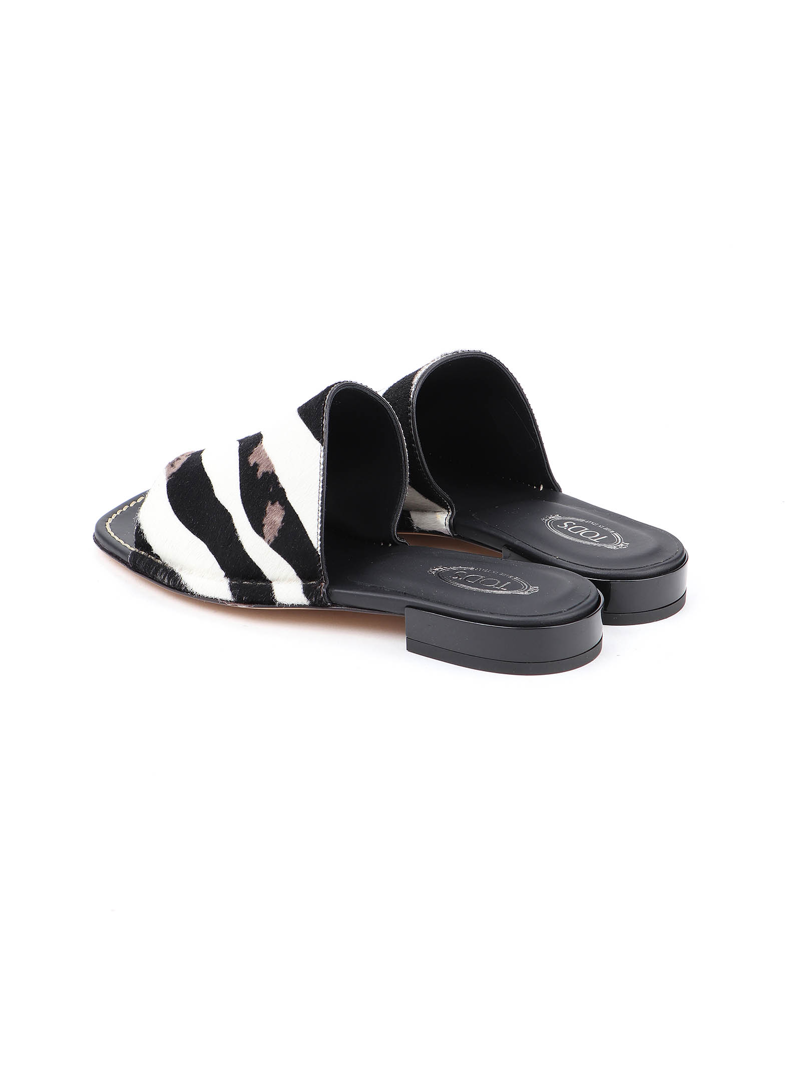 Picture of Tod`S | Flat Sandal
