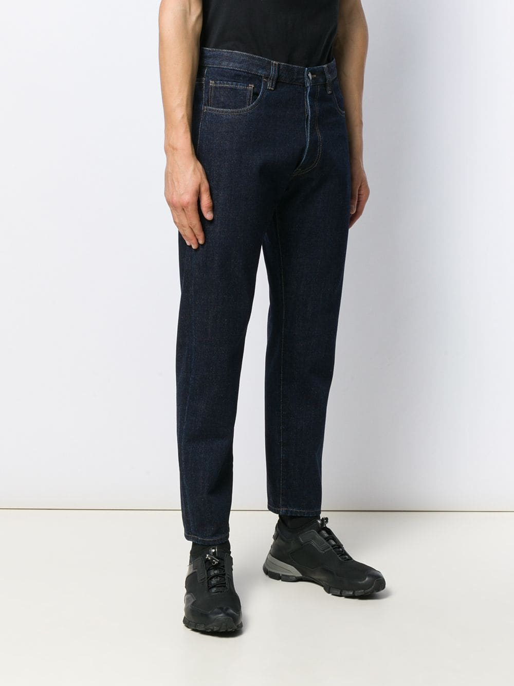 Picture of Prada | Jeans Vintage Washed