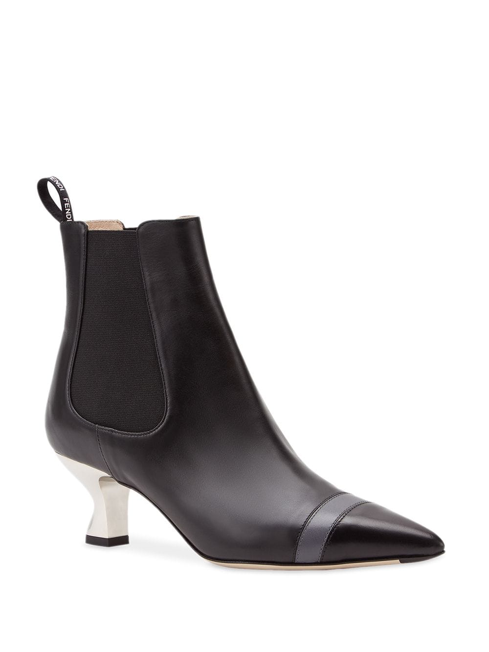 Picture of Fendi   Ankle Boot