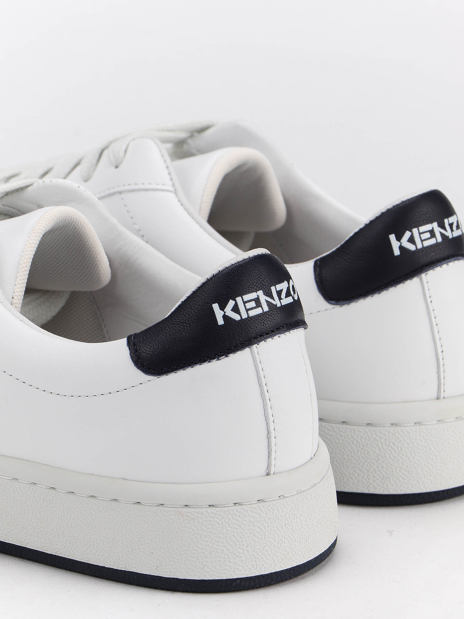Immagine di Kenzo | K-Logo Lace Up Sneakers