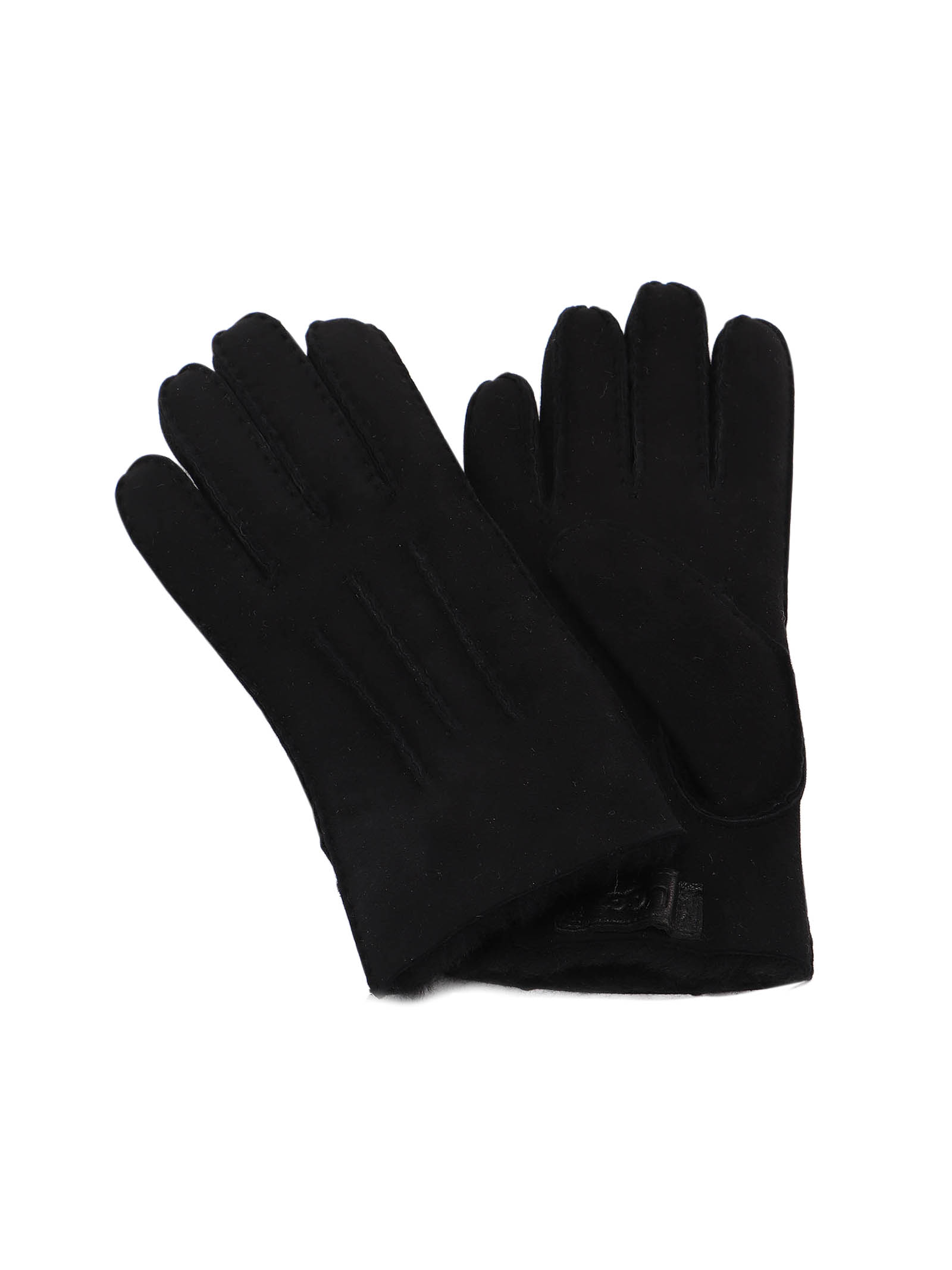 uggs gloves size chart