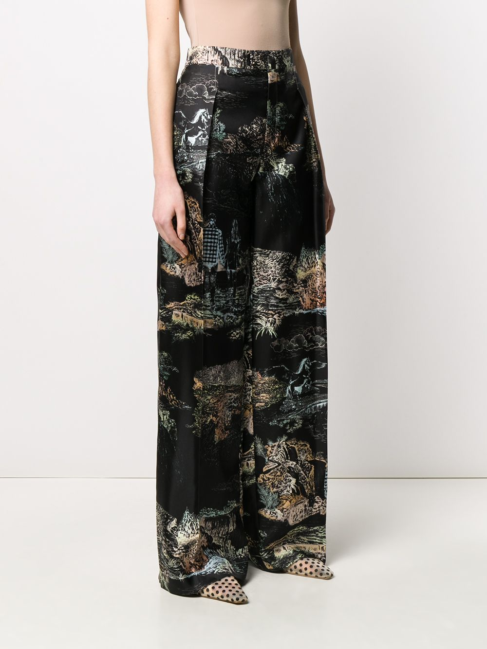 Picture of Chloe` | Trousers