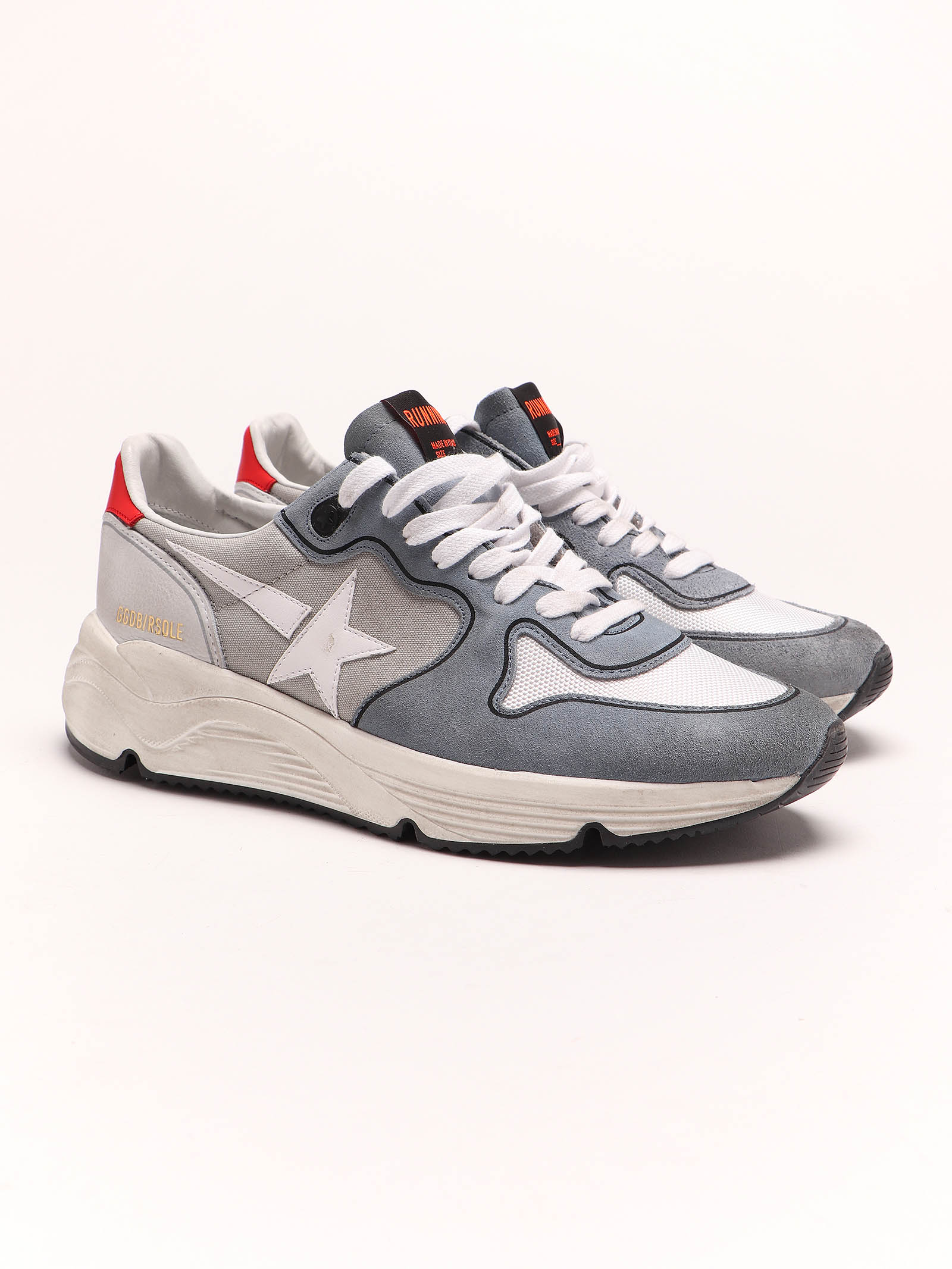 Picture of Golden Goose | Sneakers Running Sole