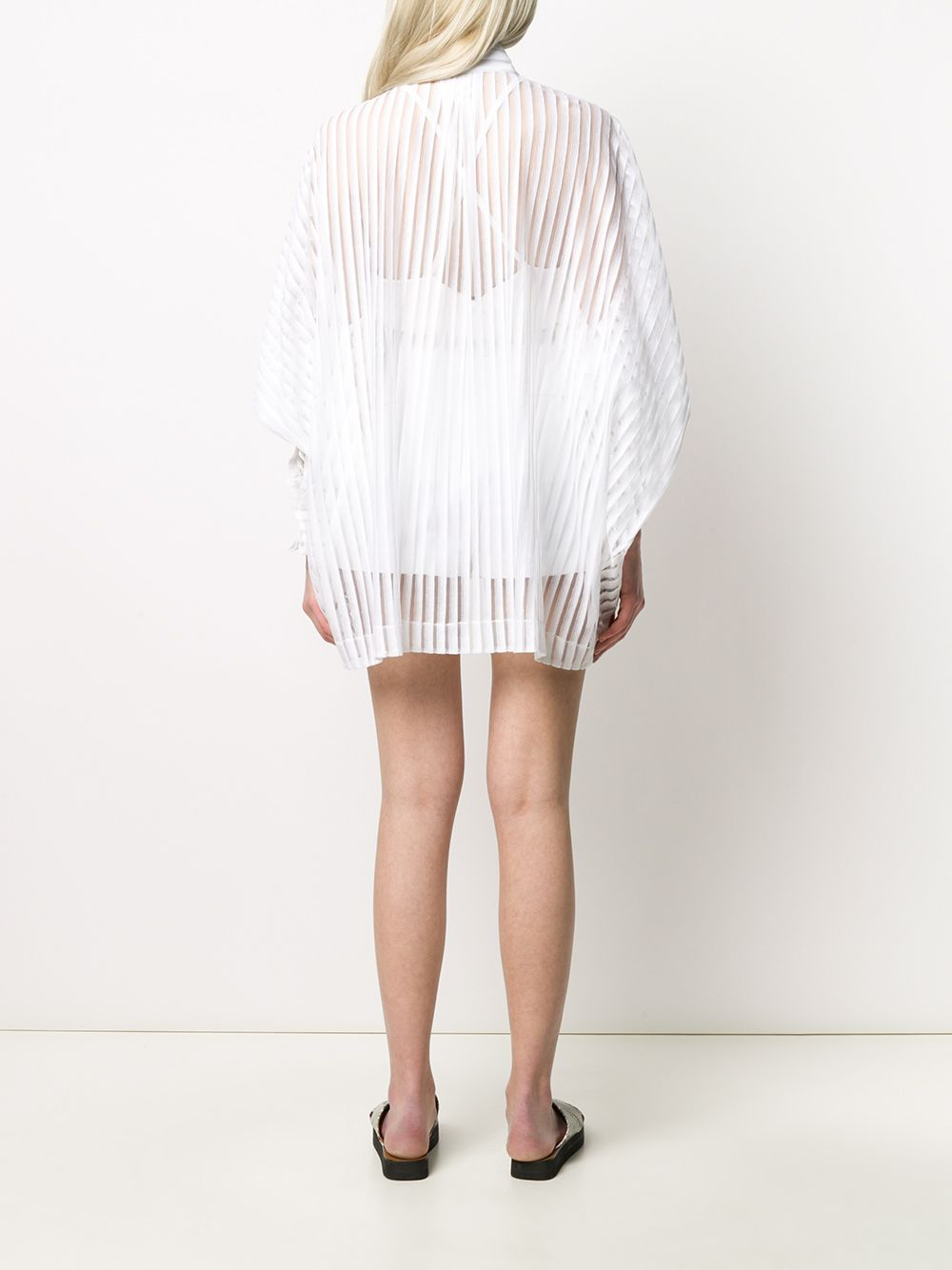 Picture of Alaia | Shirt Tulle