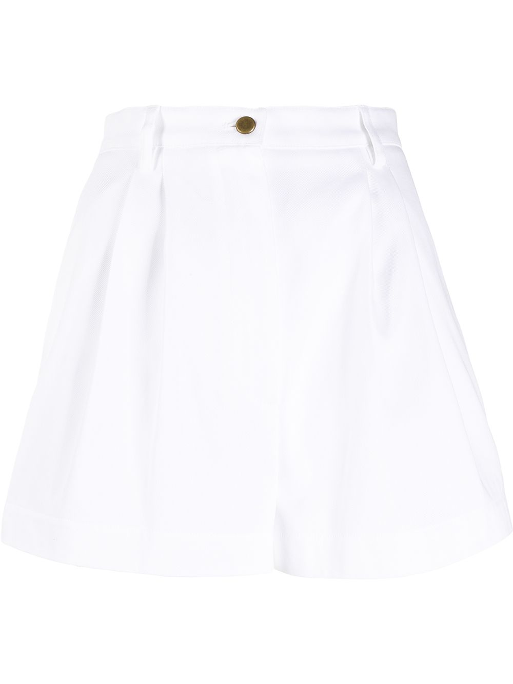 Picture of Alaia | Short Gabardine
