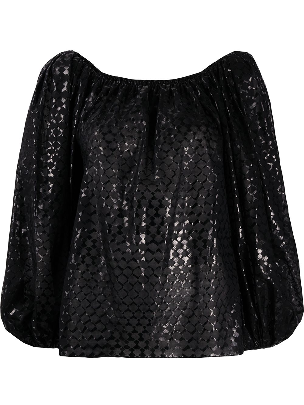 Picture of Alaia   Shirt Arlequin