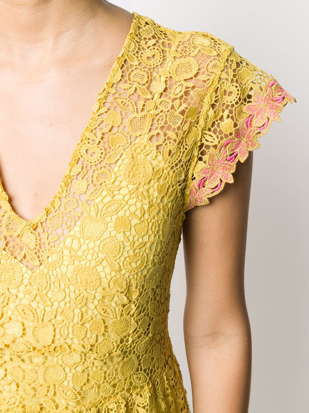 Immagine di Pinko | Astrorobot Dress