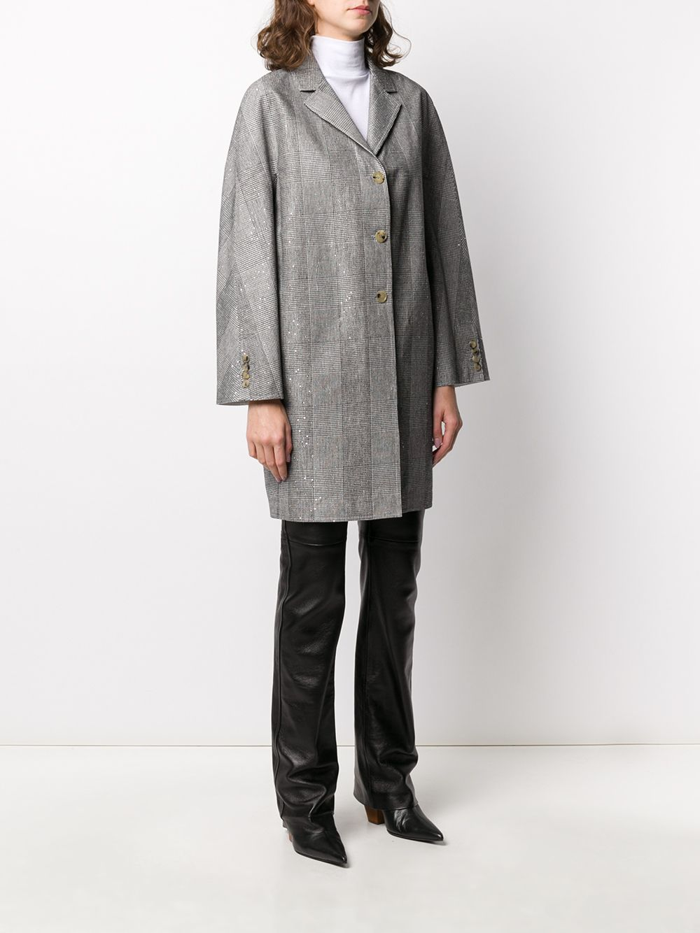 Picture of Ermanno Scervino | Coat
