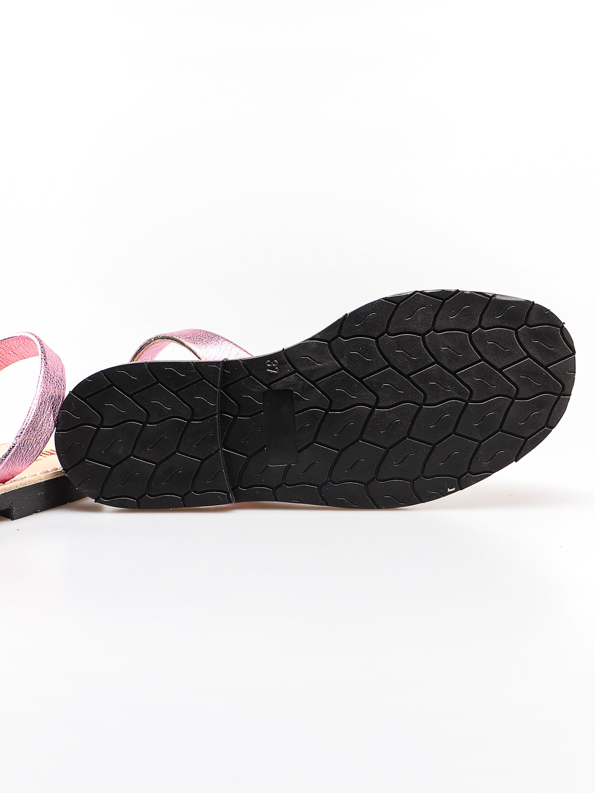 Picture of Minorchine | Sandal Low
