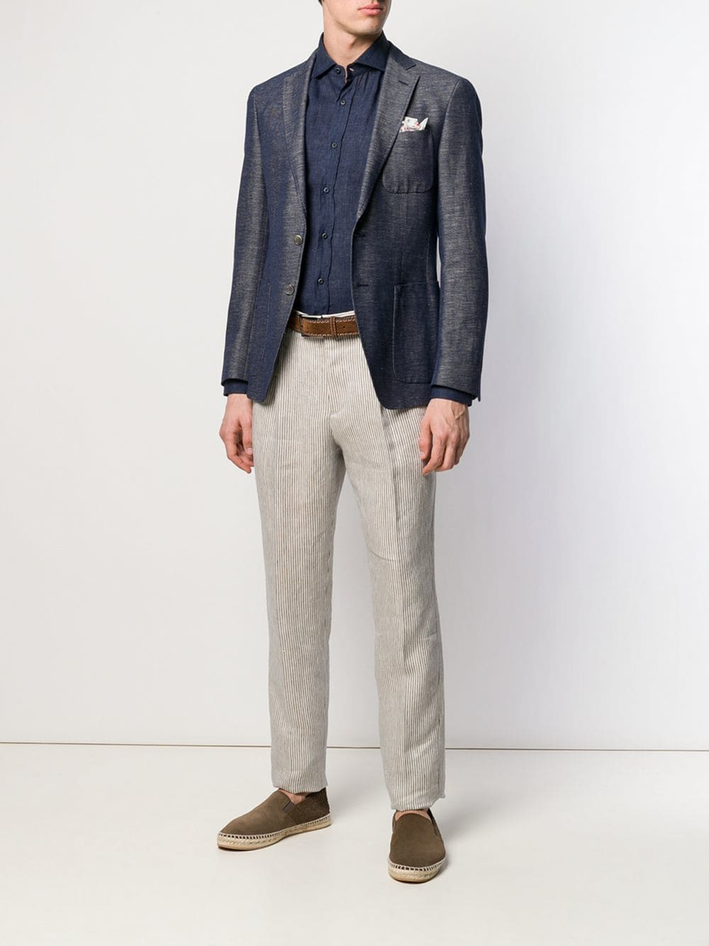 Picture of Brunello Cucinelli | Shirt