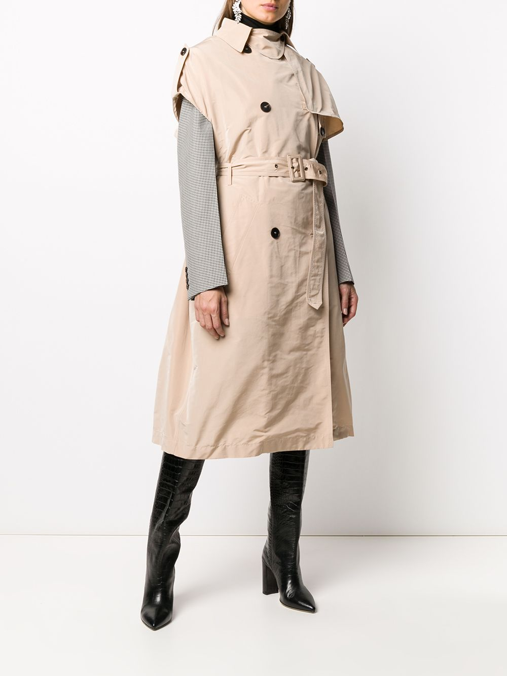Picture of Givenchy | Trenchcoat