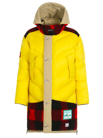 Immagine di Woolrich | Special Project Reversible Parka