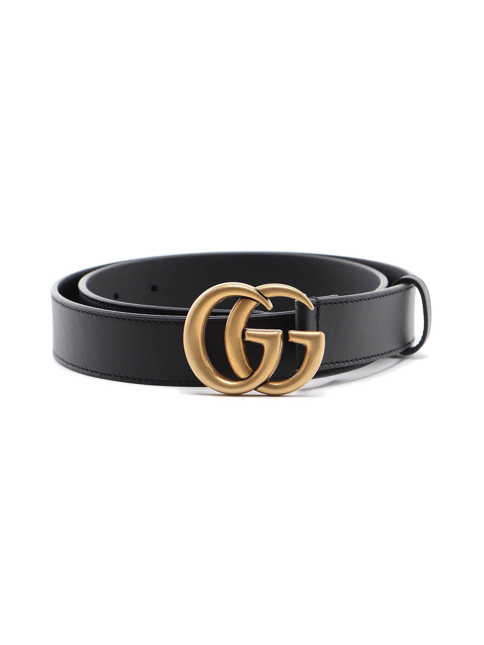 Immagine di Gucci | Gg Marmont Belt 30