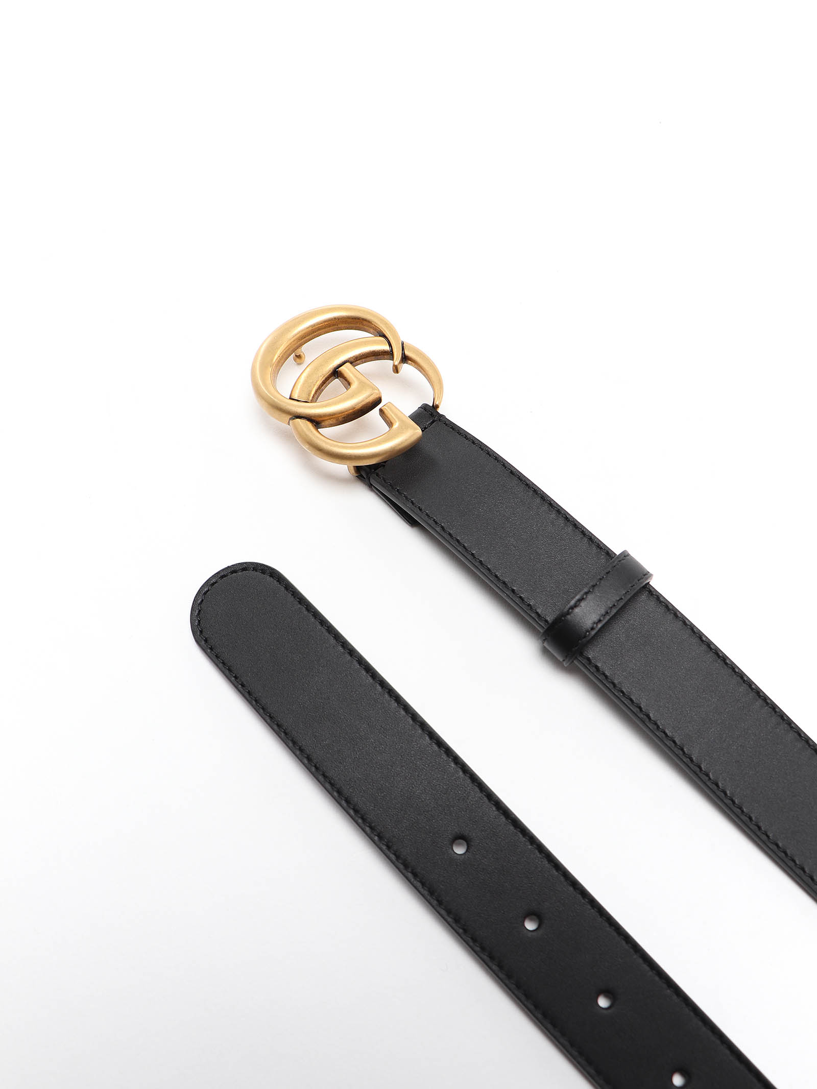 Picture of Gucci | Gg Marmont Belt 30