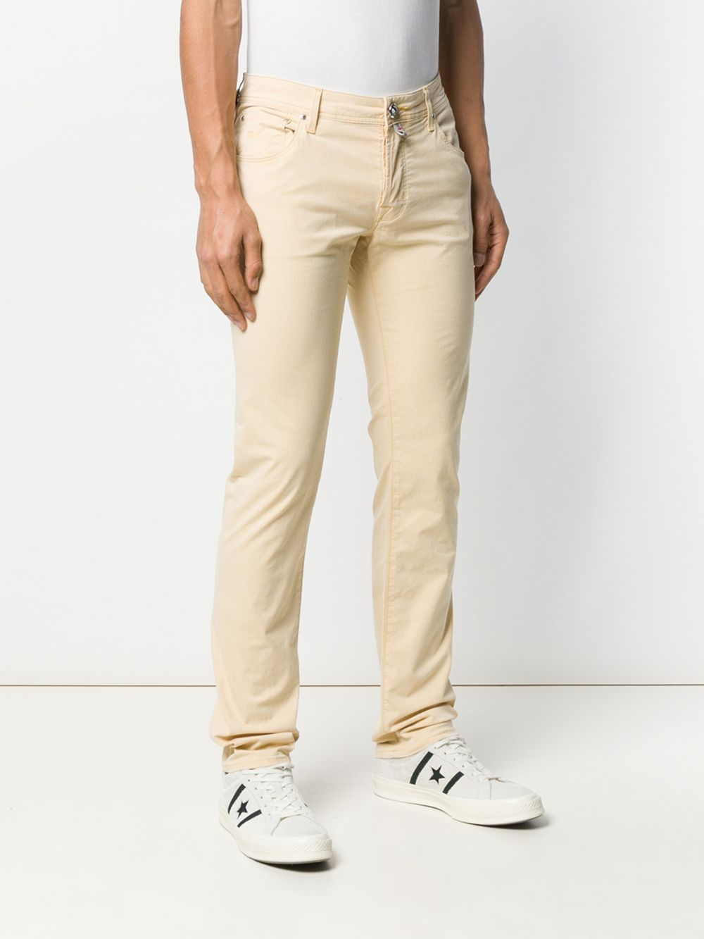 Immagine di Jacob Cohen | Cotton Stretch Special Ed. Pants