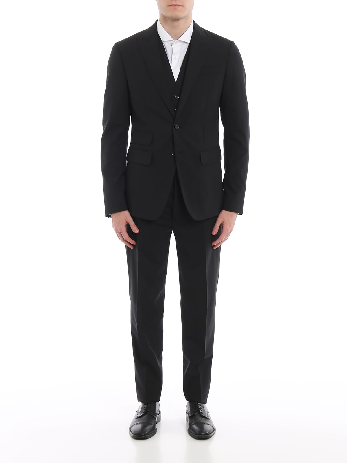 Picture of Dsquared2 | London Suit