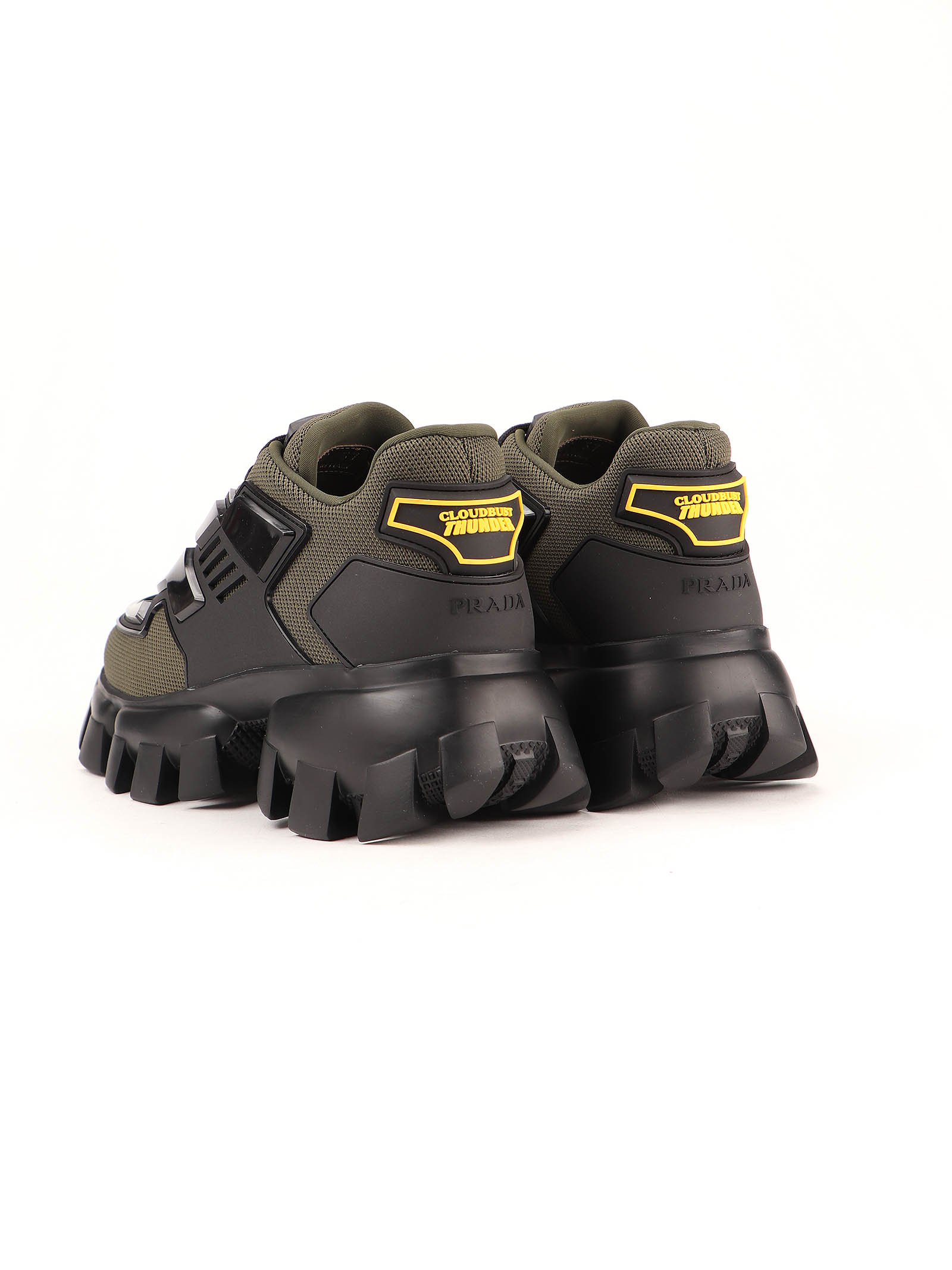 Immagine di Prada | Cloudbust Thunder Sneakers