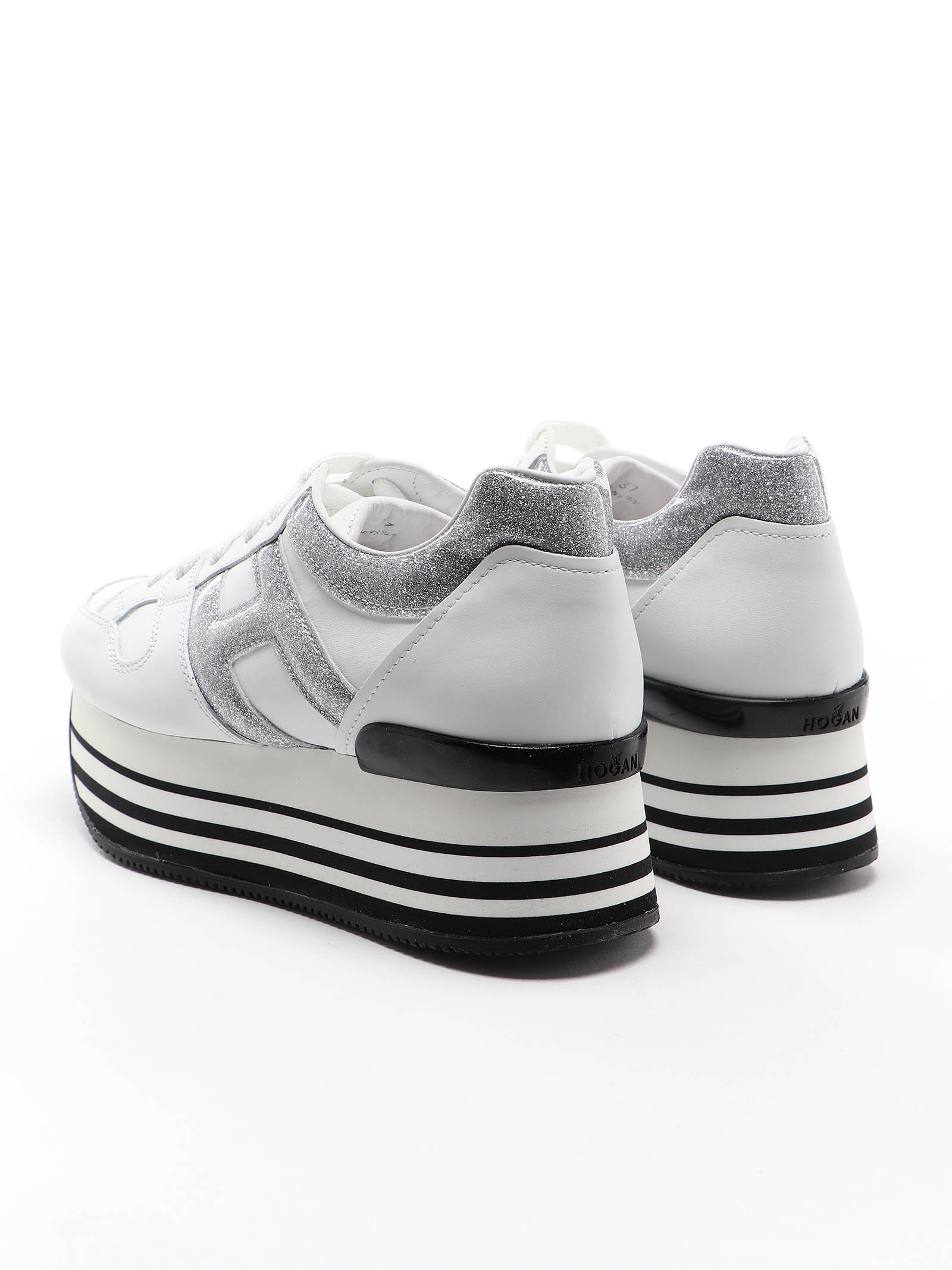 Picture of Hogan | H283 Hogan Maxi 222 Sneaker